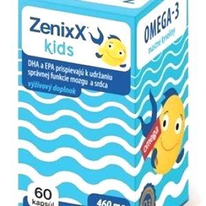 ZenixX Kids Omega-3 60 tbl.