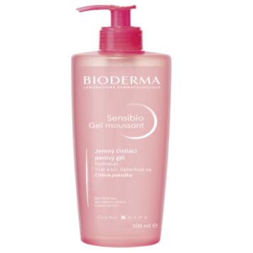 Bioderma Sensibio moussant Gel 200 ml