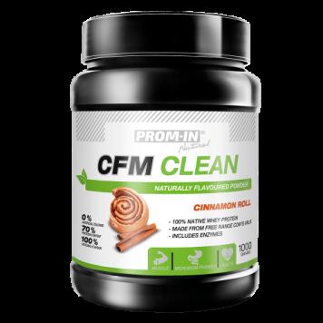 prom-in CFM Clean 1 kgSkořice